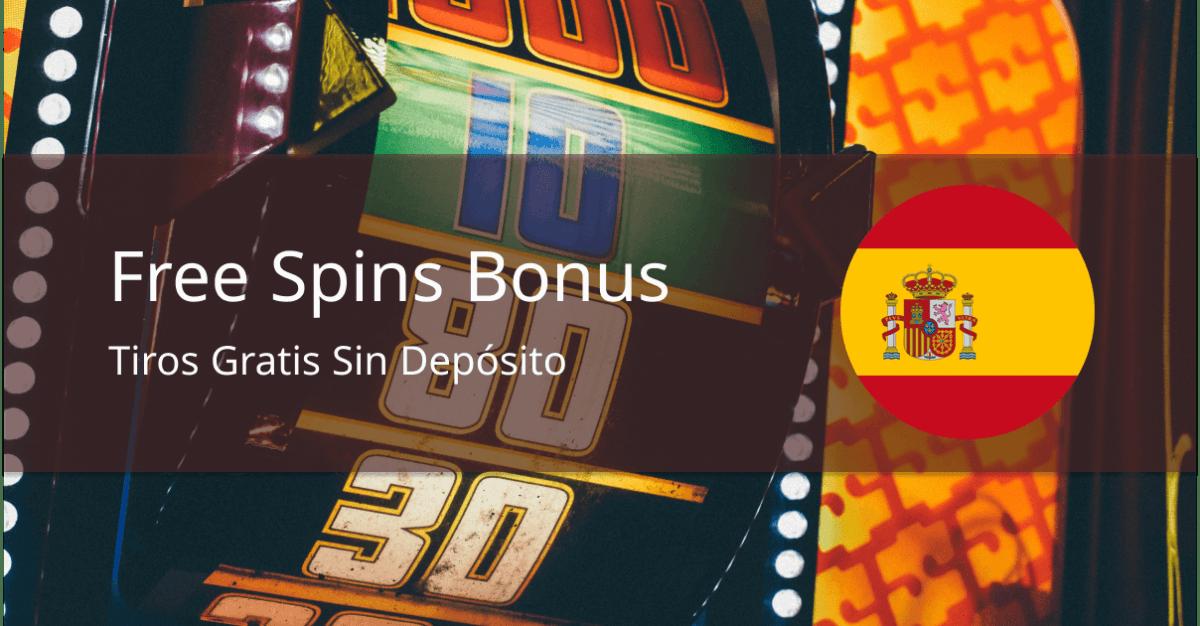 bonos sin deposito espana