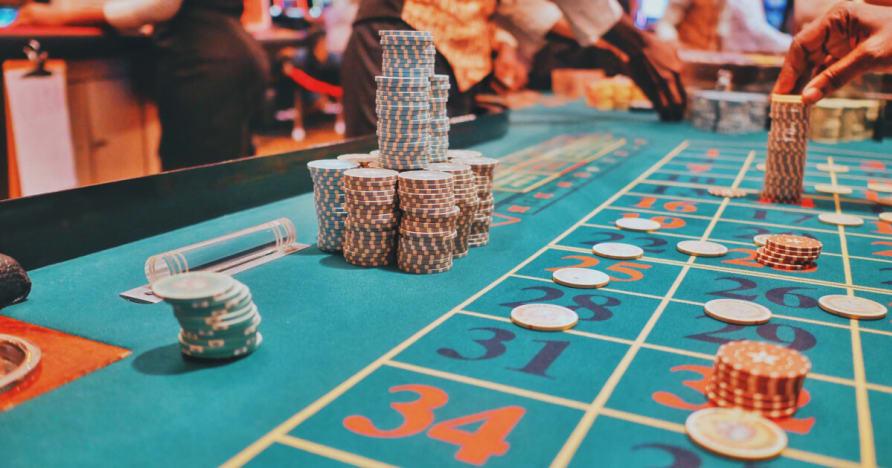 La comprensión de líneas de pago tragaperras de Casino