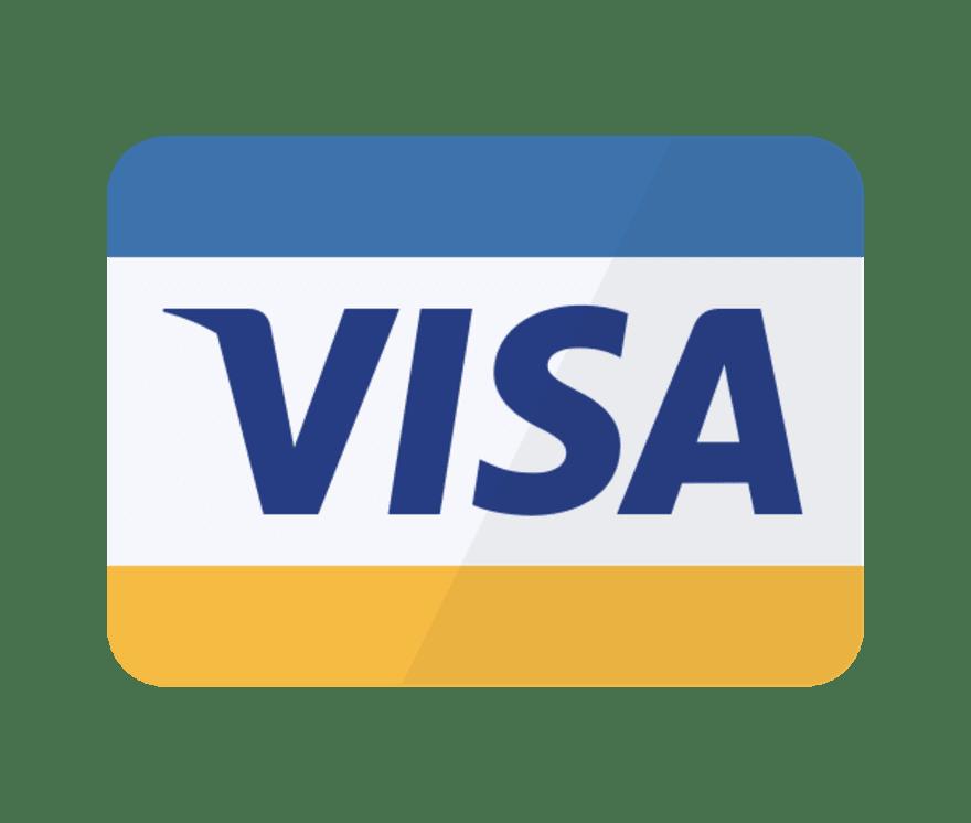 Los mejores casinos en línea Visa en México