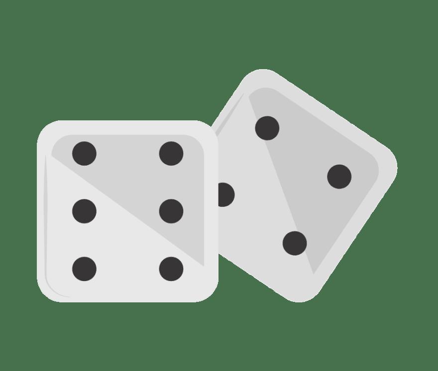 Los 52 mejores sitios de Casino de Sic Bo en línea en México