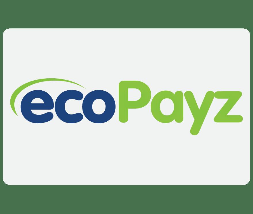 Los mejores casinos en línea EcoPayz en México