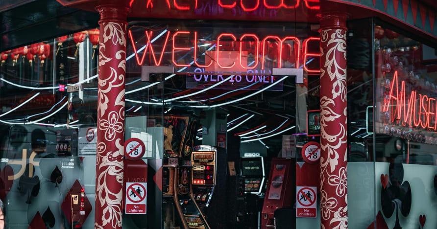Juego en auge: proveedor de juegos de casino en línea con clase