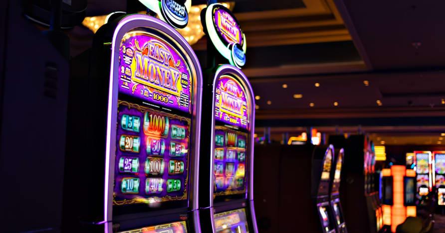 Cómo casinos hacen dinero a través de las máquinas tragaperras