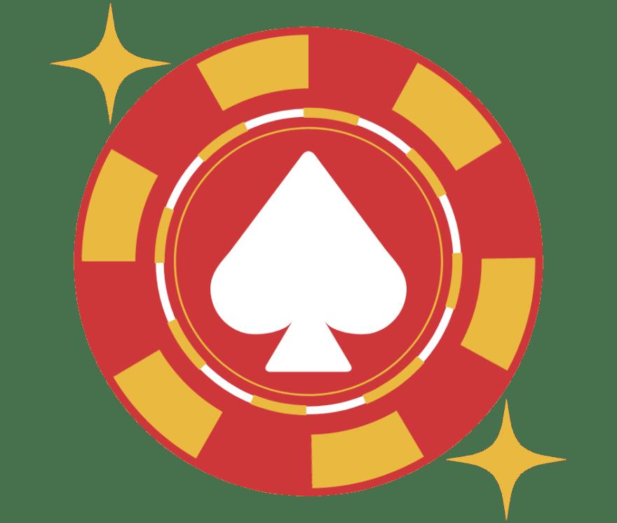 Los 38 mejores sitios de Casino de Texas Holdem en línea en México