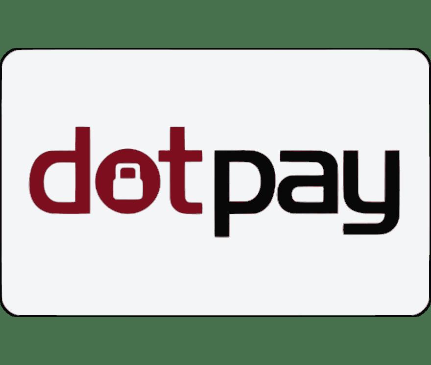 Los mejores casinos en línea dotpay en México