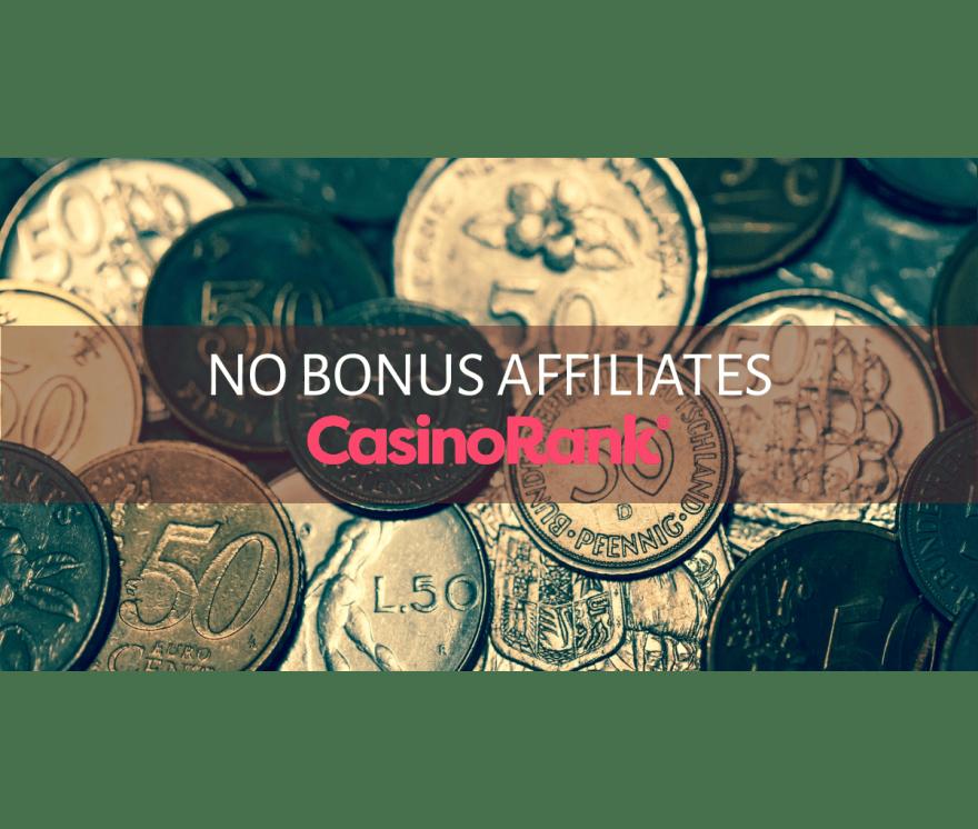 No Bonus Affiliates Casino Online