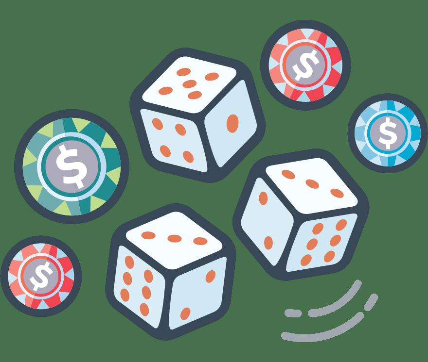 Los 53 mejores sitios de Casino de Sic Bo en línea en México