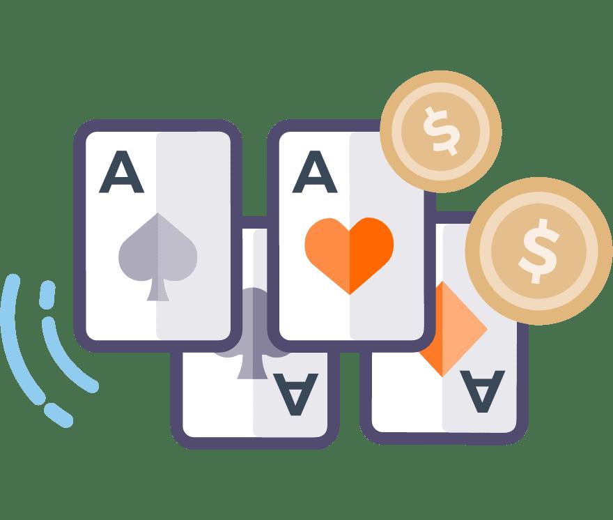 Los 15 mejores sitios de Casino de Extraño en línea en México