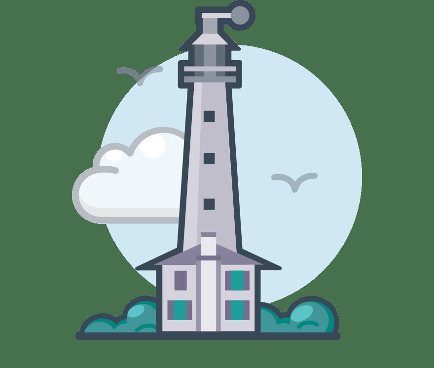 Los Mejores Casinos Online en islas Bermudas