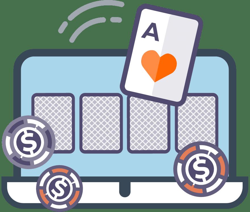 Los 44 mejores sitios de Casino de Póker caribeño en línea en México