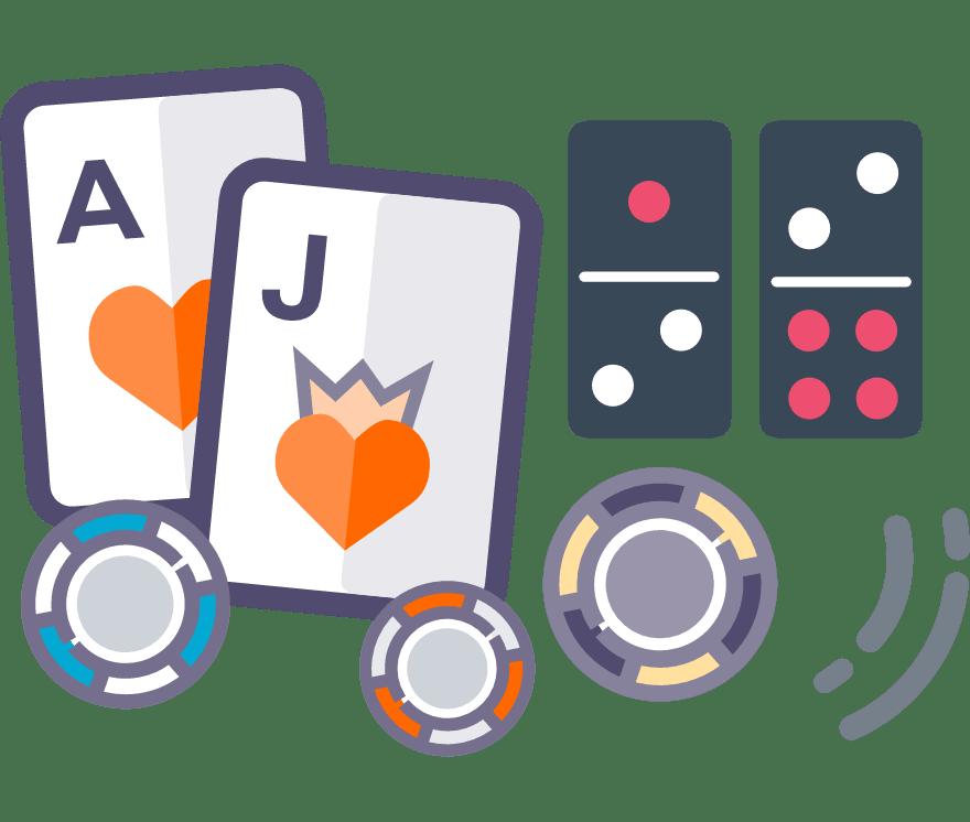 Los 59 mejores sitios de Casino de Pai Gow en línea en México