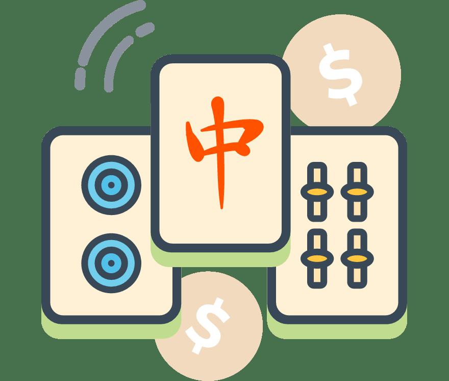Los 18 mejores sitios de Casino de Mahjong en línea en México