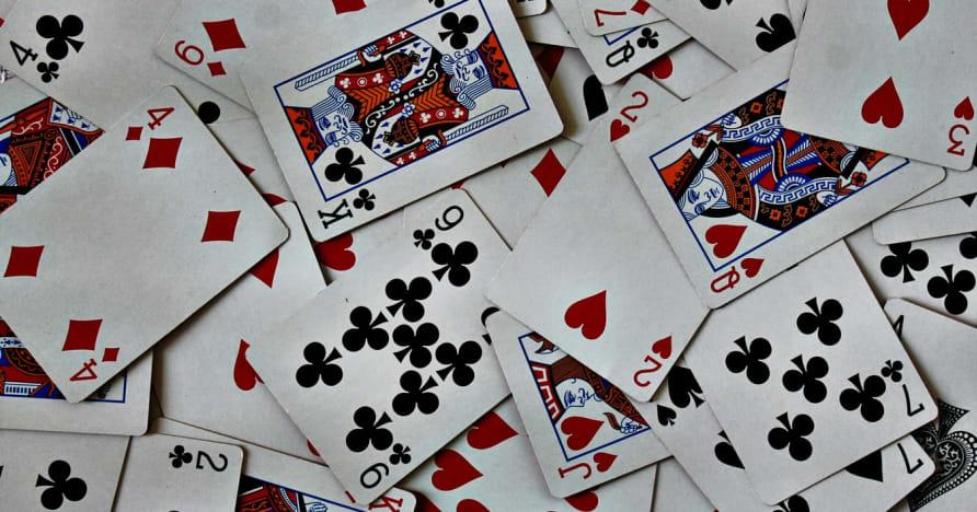 Cómo Ed Thorp cambió el conteo de cartas en el blackjack online