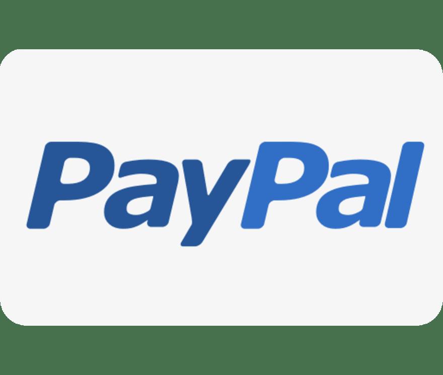 Los mejores casinos en línea PayPal en México